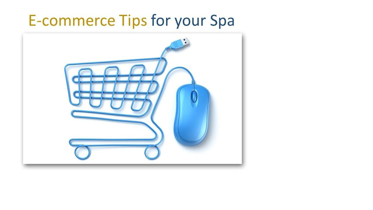 Top 10 eCommerce Tips