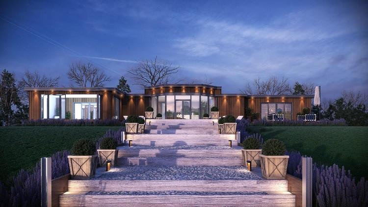 Somerset's Windmill Retreat to open luxury spa
